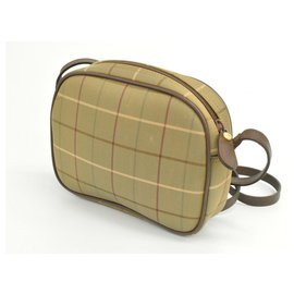 Burberry-Burberry Shoulder bag-Green