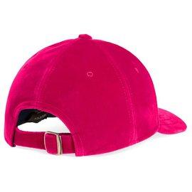 Gucci-Gucci NY cap new-Pink