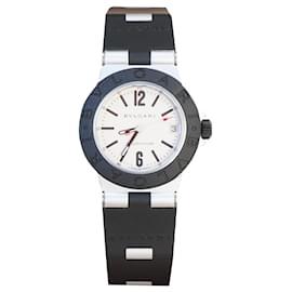 Bulgari-Quartz Watches-Black,Grey
