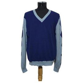 Autre Marque-Sweaters-Blue