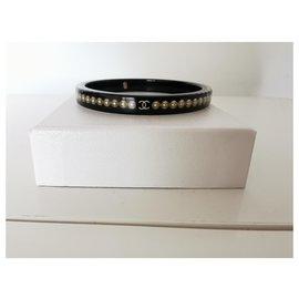 Chanel-Chanel bracelet-Black