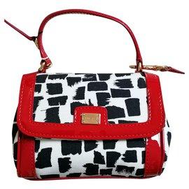 Dolce & Gabbana-sicily-White,Red