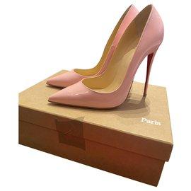 Christian Louboutin-Kate-Pink