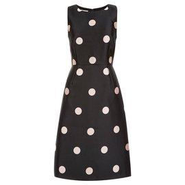 Hobbs-Dresses-Black,Pink