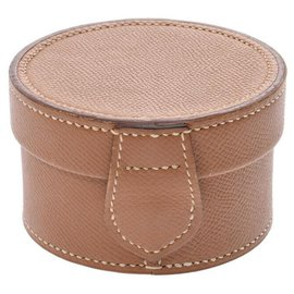 Hermès-Hermès Clutch bag-Brown
