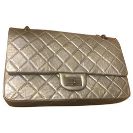 Chanel-2.55-Silvery