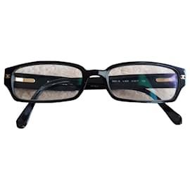 Chanel-CHANEL frames-Black