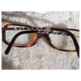Chanel-CHANEL frames-Brown