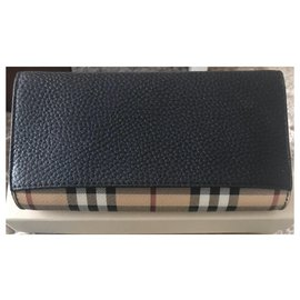 Burberry-CHECK MODEL-Multiple colors