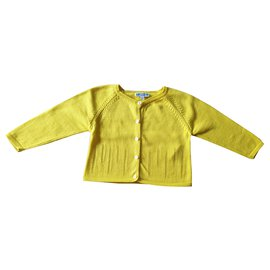 Jacadi-Sweaters-Yellow
