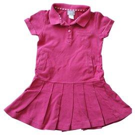 Cyrillus-Dresses-Pink