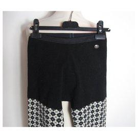 Chanel-Intimates-Black,Beige