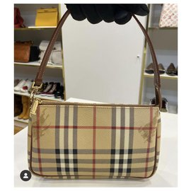 Burberry-Burburry Bag-Black,Red,Light brown