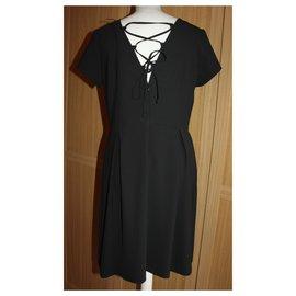 Liu.Jo-Liu Jo dress-Black
