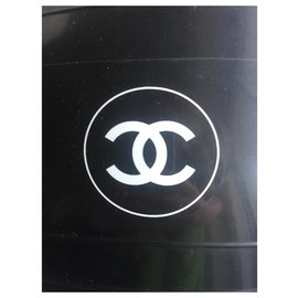 Chanel-VIP gifts-Black