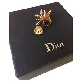 Dior-Dior Homme-Doré