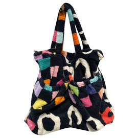 Chanel-Travel bag-Multiple colors