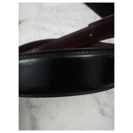 Gucci-Belts-Black