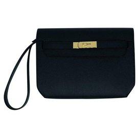 Hermès-Kelly depeche-Black