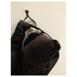 Hermès-Gallop-Silver hardware