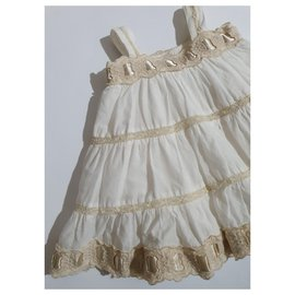 Twin Set-Dresses-White