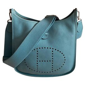 Hermès-Hermes-Turquoise