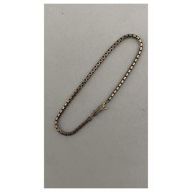 Cartier-Bracelet Or Gris 18ct-Gris anthracite