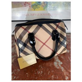 Burberry-Burberry bag-Beige
