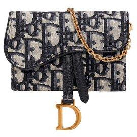 Dior-Pochettes-Multicolore