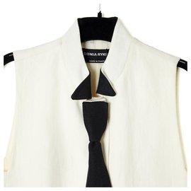 Sonia Rykiel-GARCONNE FR38 New-Cream