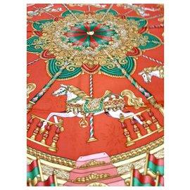 Hermès-Luna Park-Red