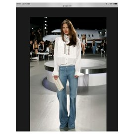 Chanel-Jean Cruise 2008-Blue