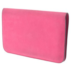 Hermès-Hermès Dogon-Pink