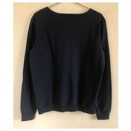 Pierre Balmain-Knitwear-Black
