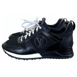 Louis Vuitton-Run Away-Black