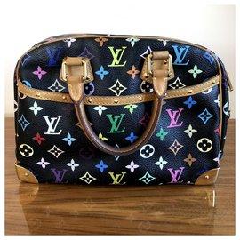 Louis Vuitton-Handbags-Multiple colors