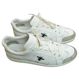 Dior-sneakers-Blanc