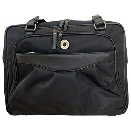 Balmain-Travel bag-Black