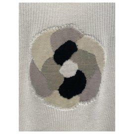 Chanel-Knitwear-White