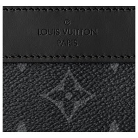Louis Vuitton-LV Discovery Pochette PM new-Dark grey