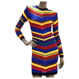 Balmain-Mid lenght-Multiple colors