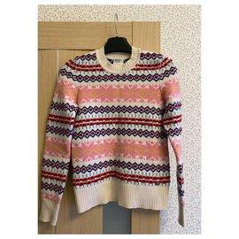 Chanel-Paris-Salzburg sweater-Multiple colors