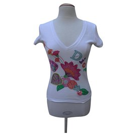 Dior-Tops-White,Multiple colors