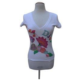 Dior-Hauts-Blanc,Multicolore