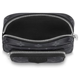 Louis Vuitton-LV Outdoor Pouch-Black