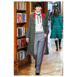 Chanel-9K$ Paris/Salzburg tweed coat-Multiple colors