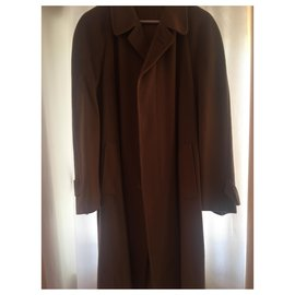 Loro Piana-Beautiful coat-Caramel