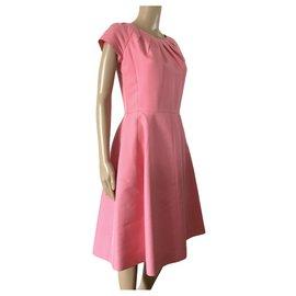 Dior-Robe Dior rose bonbon-Rose