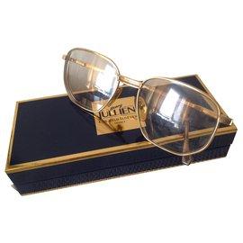 Autre Marque-Henry JULLIEN Vintage-Golden