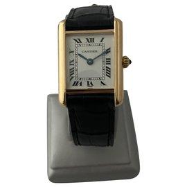 Cartier-Louis Cartier-Blanc